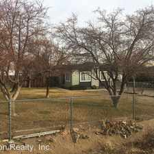 Rental info for 5860 Middle Fork Drive in the 89433 area