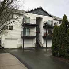 Rental info for 5069 SE 28th Ave. - 01 in the Reed area