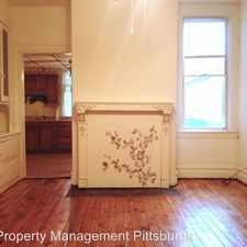 Rental info for 5311 Gertrude St. in the Pittsburgh area