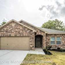 Rental info for 18706 Shay Ln