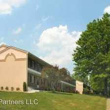 Rental info for 2222 Liberty Rd