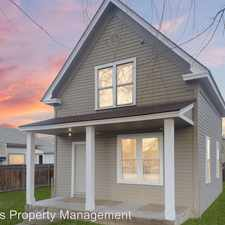 Rental info for 801 N 3rd St in the 98902 area
