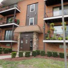 Rental info for 1442 Carriage Lane #4 in the 60561 area