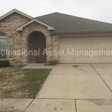 Rental info for $200.00 1st months' rent! 4 bedroom in the Candle Ridge West area