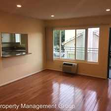 Rental info for 1045 N. Edinburgh Ave. - 2 in the Los Angeles area