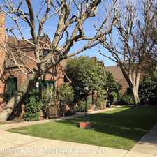 Rental info for 2016-2030 C St in the Bakersfield area