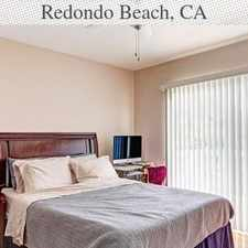 Rental info for One Of The Most Desirable South Locations With ... in the Redondo Beach area