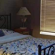 Rental info for Beautiful Single-level Stonegate Property. Pet OK! in the Scottsdale area