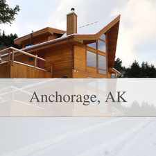 Rental info for Incredible Rabbit Creek Home, Fantastic Of Anch...