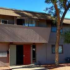 Rental info for Downstairs One Bedroom, One Bath Apartment Home... in the The Heart of Glendale area