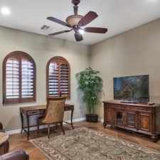 Rental info for House In Move In Condition In Sun City West in the Surprise area