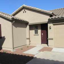 Rental info for - Gorgeous Move In Ready 3 Bed 2 Bath In Gilbert in the Chandler area