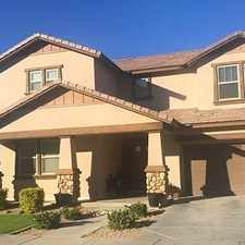 Rental info for Beautiful Newer Home In The Desirable Zip Code ... in the Mesa area