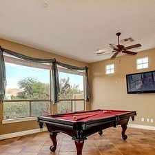 Rental info for This Is A Fully Furnished Rental. Parking Avail...