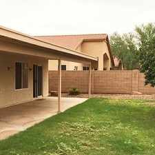 Rental info for House Only For $1,400/mo. You Can Stop Looking ... in the Mesa area