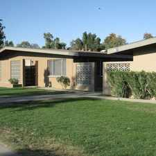 Rental info for Charming 2 Bed 1 Bath With Washer/dryer Hook-Ups in the Phoenix area