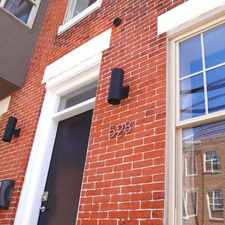 Rental info for 528 Wharton Street #2 in the Philadelphia area