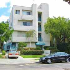 Rental info for Nice two bedroom in prime West LA in the Los Angeles area