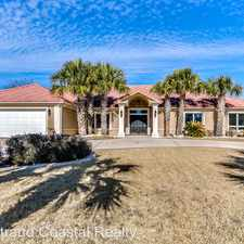 Rental info for 3792 Waterford Drive