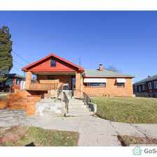 Rental info for Beautiful renovated house, section 8 only in the Toledo area