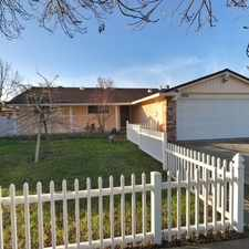 Rental info for 4Bd/2Ba - Spacious Single Family Home In Fremont in the Fremont area