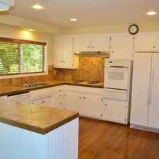 Rental info for Charming Rental Home - West Of Interstate 5 in the San Diego area