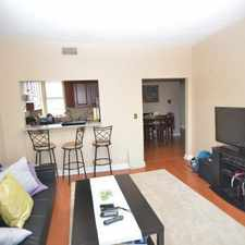 Rental info for 150 Gordon St in the Brookline area