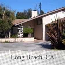 Rental info for 4 Bedrooms House - Desirable University. Washer... in the Long Beach area