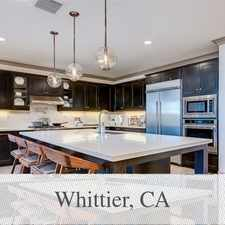 Rental info for Living Is Easy In This Impressive, Generously S... in the South Whittier area