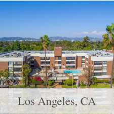 Rental info for One Of The Best Condominium's In Prime Hancock ... in the Los Angeles area