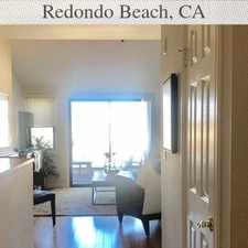 Rental info for Lease Spacious 2+1.75. Approx 1,000 Sf Of Livin... in the Los Angeles area
