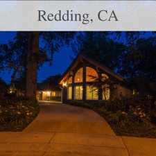 Rental info for Golf Course - Awesome Features. Look Now in the Redding area