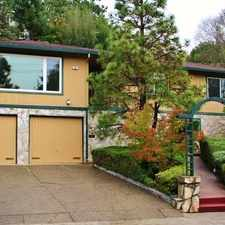 Rental info for This Home Is A 1 1/2 Block Walk To Downtown San...