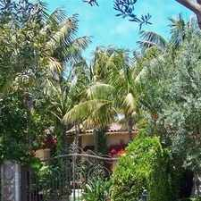 Rental info for Move-in Condition, 4 Bedroom 4.50 Bath in the Newport Beach area