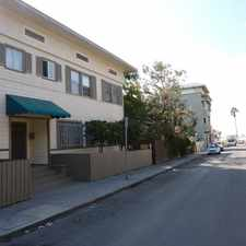 Rental info for Nice Location, A Block From The Beach. in the Los Angeles area