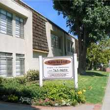 Rental info for Spacious Upper 1 1 In Prime - Hurry Won't Last in the Los Angeles area