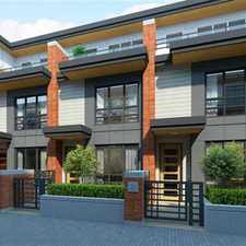 Rental info for 388 West 64th Avenue in the Marpole area