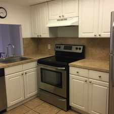 Rental info for 111 Royal Park Dr # 1E in the Fort Lauderdale area