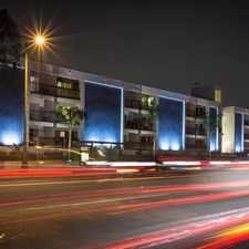 Rental info for Miracle Mile Terrace in the PICO area