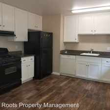 Rental info for 119 King Ct.