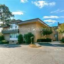 Rental info for Amazing Location in Sandy Springs in the Downtown area