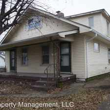 Rental info for 866-868 Gladstone Ave in the Indianapolis area