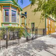 Rental info for 1485 J Street in the San Diego area