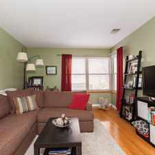 Rental info for 4900 North Wolcott Avenue #4890 in the Chicago area