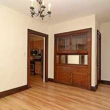 Rental info for Updated Vintage Brownstone-2 BR + DEN Overlooking Loring Park-Avail April in the Minneapolis area