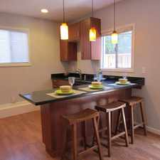 Rental info for Remodeled Duplex Blks frm Ashby Bart, Includes Utilities in the Oakland area