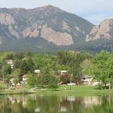 Rental info for Share Shanahan Ridge Townhome - Private BR and BA w/All Utils; Negot Rent for Teen Companion in the Boulder area