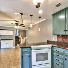 Rental info for Beautiful Family Home With Lots Of Charm On A C... in the San Bernardino area