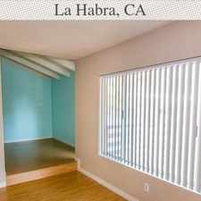 Rental info for Condo Only For $1,850/mo. You Can Stop Looking ... in the La Habra area