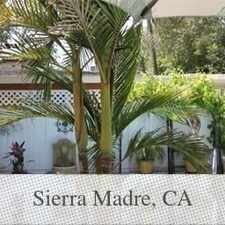 Rental info for Completed Upgrade House In A Quiet Neighborhood. in the Arcadia area